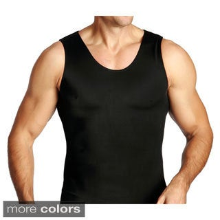Insta Slim Compression Tank Shirts (Pack of 3) (5 options available)
