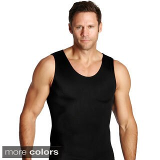 Insta Slim Compression Tank Shirts (Pack of 6)