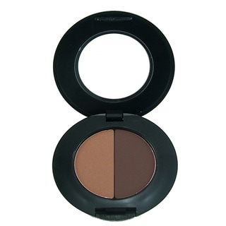 Glo-Minerals Brown Brow Powder Duo