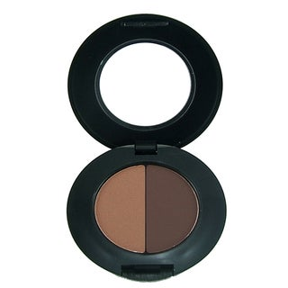 GloMinerals Brown Brow Powder Duo