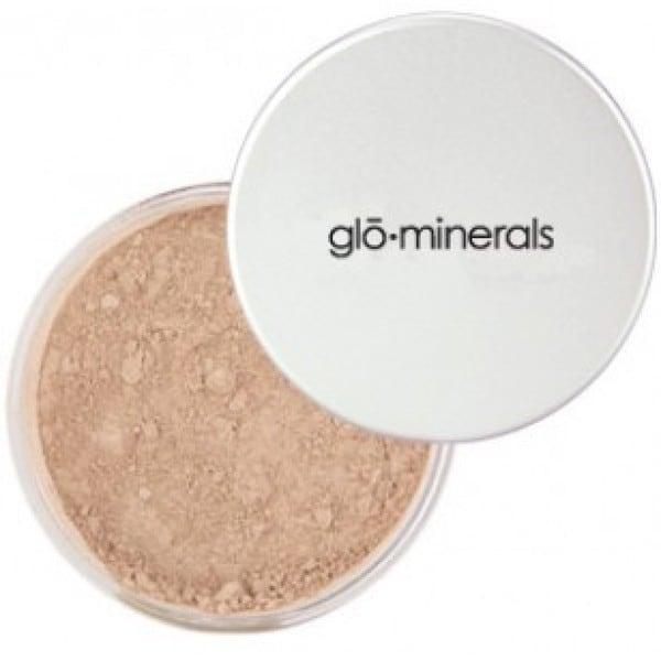 GloMinerals Honey Medium Loose Base