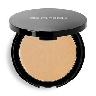 Glo-Minerals Golden Dark Pressed Base Foundation