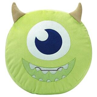 Disney Monsters University Decorative Pillow