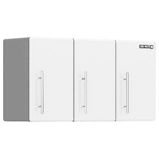 Ulti-Mate Storage 3-door Partitioned Wall Cabinet