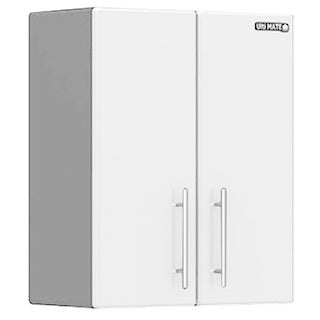 Ulti-Mate Storage 2-door Wall Cabinet