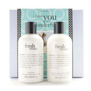 Philosophy I Think You Are Wonderful 2-piece Gift Set|https://ak1.ostkcdn.com/images/products/10060273/P17205526.jpg?_ostk_perf_=percv&impolicy=medium