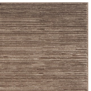 Safavieh Vision Contemporary Tonal Brown Area Rug (3' x 5')