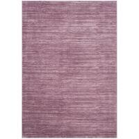Safavieh Vision Contemporary Tonal Purple/ Pink Area Rug - 3' x 5'