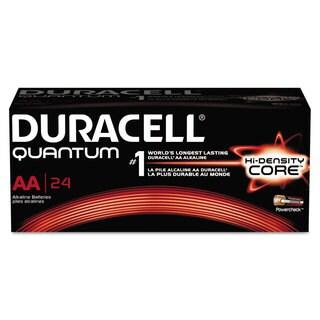 Quantum AA Alkaline Batteries