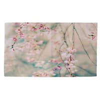 Weeping Cherry Blossoms Rug (4' x 6')