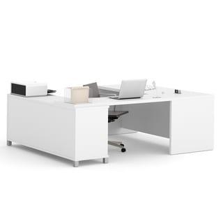 Nice Bestar Pro Linea U Desk