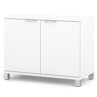 Bestar Pro-Linea 2-door Storage Unit