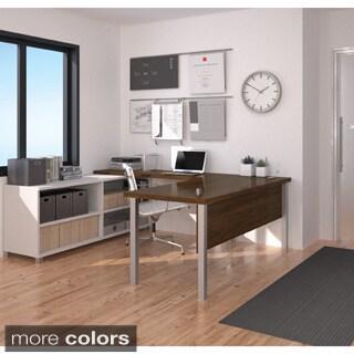Bestar Pro-Linea U-Desk