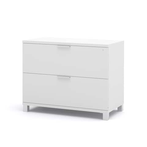 Bestar Pro-Linea Assembled Lateral File