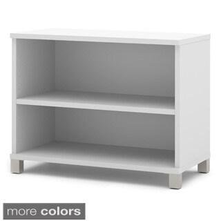 Bestar Pro-Linea 2-shelf Bookcase