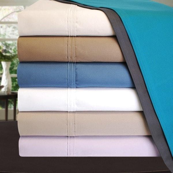 Superior 1000 Thread Count Deep Pocket Cotton Sheet Set
