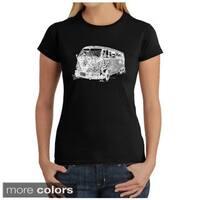 LA Pop Art Women's The 70's T-Shirt