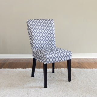 QuickCover Ikat 1-piece Stretch Dining Chair Slipcover