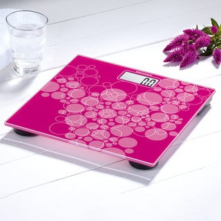 Soehnle Pino Precision Digital Bathroom Scale
