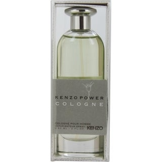 Kenzo Power Men's 2-ounce Cologne Spray
