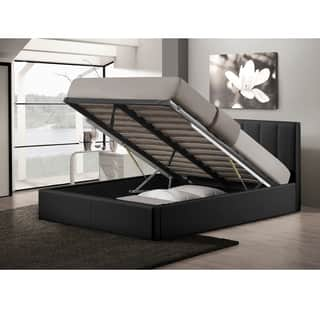 Buy Storage Beds Online At Overstock Com Our Best