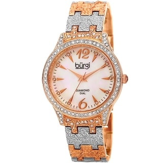 f52bf0eca Women's Watches | Find Great Watches Deals Shopping at Overstock