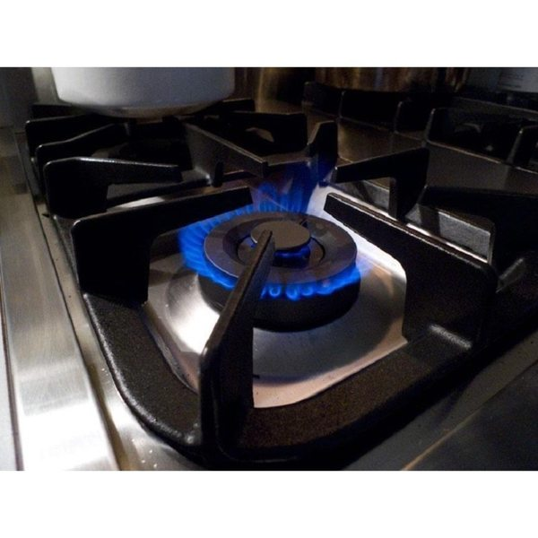 nxr gas range 36inch 4 burners with griddle free shipping today - Nxr Range