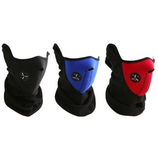 Neoprene Face and Neck Mask