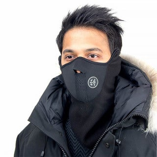Link to Neoprene Face and Neck Mask Similar Items in Scarves & Wraps