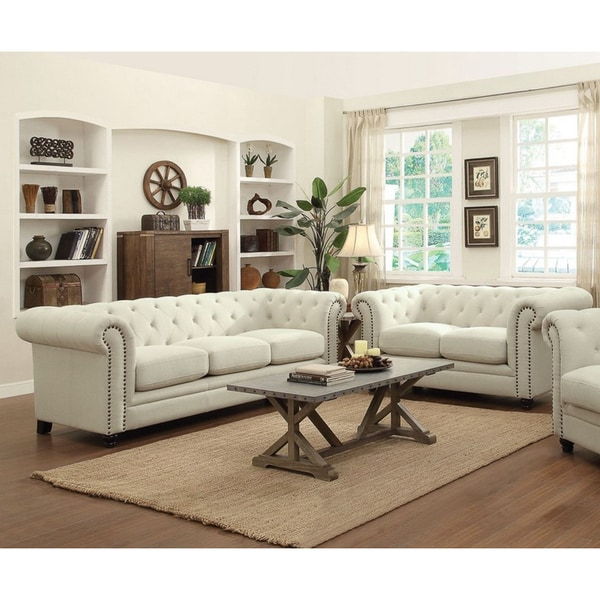Gift ideas for living room images sedona nailhead living room set
