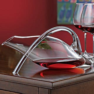 Wine Enthusiast Break-Resistant Fusion Duck Decanter|https://ak1.ostkcdn.com/images/products/10062587/P17207518.jpg?impolicy=medium