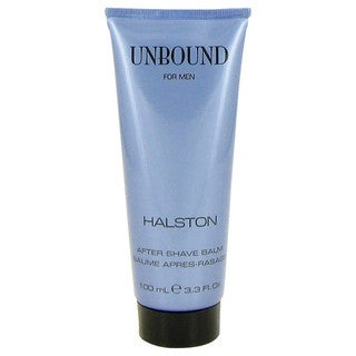 Halston Unbound Men's 3.3-ounce Aftershave Balm