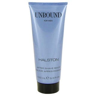 Halston Unbound Men's 3.3-ounce Aftershave Balm|https://ak1.ostkcdn.com/images/products/10062680/P17207603.jpg?impolicy=medium