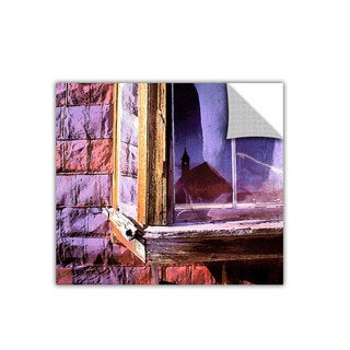 Dean Uhlinger The Old West, Art Appeelz Removable Wall Art Graphic