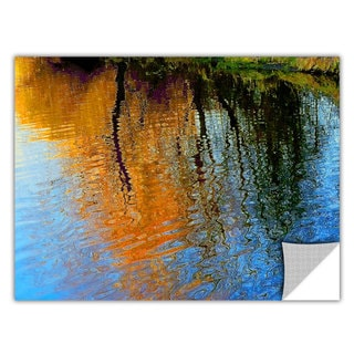 Dean Uhlinger Rogue Reflections, Art Appeelz Removable Wall Art Graphic