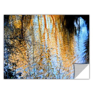 Dean Uhlinger Canyon Light, Art Appeelz Removable Wall Art Graphic