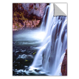 Dean Uhlinger Mesa Falls Morning, Art Appeelz Removable Wall Art Graphic