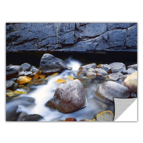 Dean Uhlinger Kings River, Art Appeelz Removable Wall Art Graphic