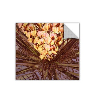 Dean Uhlinger Yucca Impression, Art Appeelz Removable Wall Art Graphic