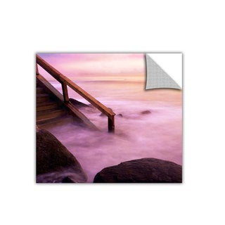 Dean Uhlinger To Somewhere, Art Appeelz Removable Wall Art Graphic