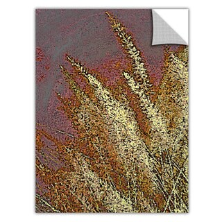 Dean Uhlinger Canyon Grass, Art Appeelz Removable Wall Art Graphic