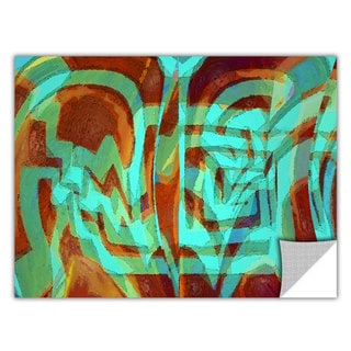 Dean Uhlinger Bilh, Art Appeelz Removable Wall Art Graphic