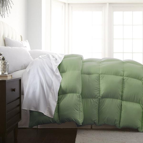 Spirit Linen Home Everyday Essentials Down Alternative Comforter