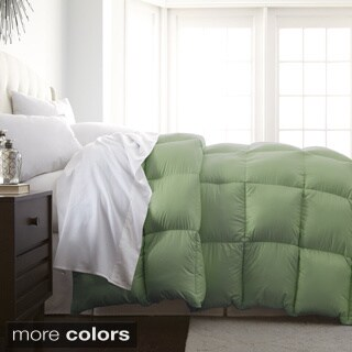 Spirit Linen Home Everyday Essentials Down Alternative Comforter