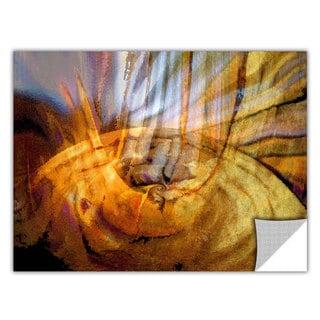 Dean Uhlinger Tempest Vortex, Art Appeelz Removable Wall Art Graphic