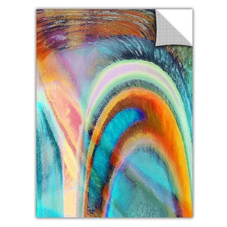 Dean Uhlinger Prism Surge, Art Appeelz Removable Wall Art Graphic