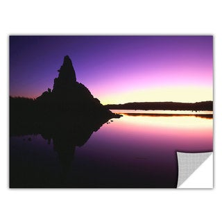 Dean Uhlinger Mono Lake Dawn, Art Appeelz Removable Wall Art Graphic
