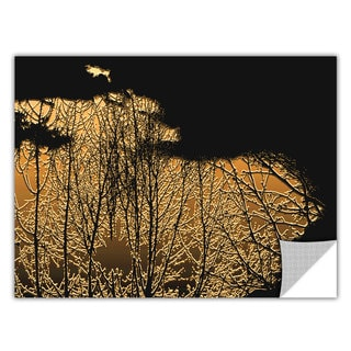 Dean Uhlinger Break In The Storm, Art Appeelz Removable Wall Art Graphic