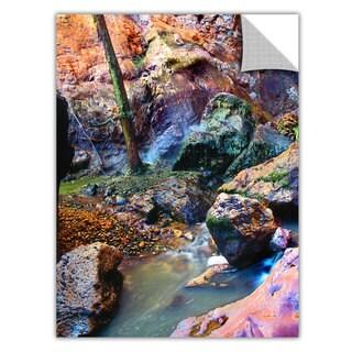 Dean Uhlinger Pine Creek Morning, Art Appeelz Removable Wall Art Graphic
