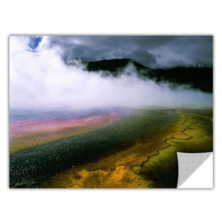 Dean Uhlinger Approaching Storm, Art Appeelz Removable Wall Art Graphic